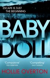 Baby Doll Hollie Overton (google books)