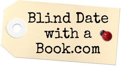 blind date with a book logo