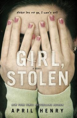 Girl stolen