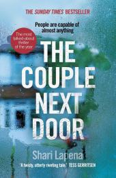 The Couple Next Door Shari Lapena (google books)