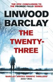The Twenty-three Linwood Barclay (google books)