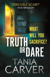Truth or Dare Tania Carver (google books)
