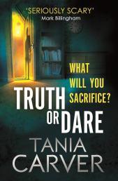 Truth or Dare Tania Carver (google books)