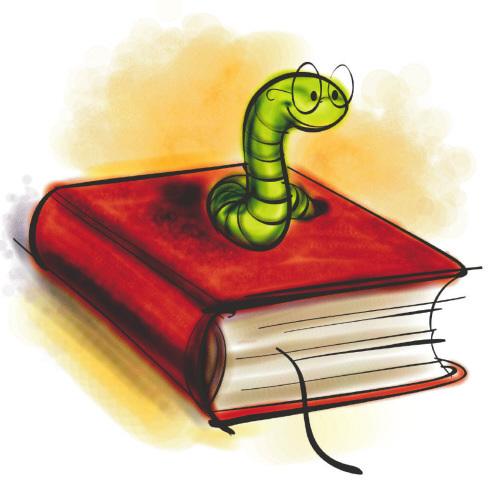 book-club-book-worm source twitter reading4pleasure
