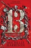 13treasures