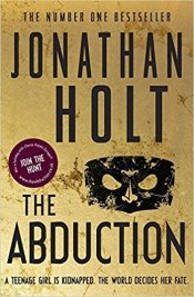 the abduction jonathon holt