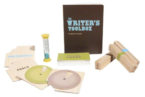 the writers toolbox factors