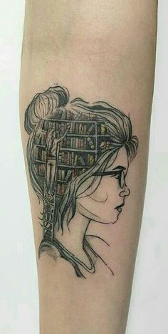 head of books